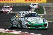 5. Lauf - Supercup 2016, Hungaroring, Budapest, Bild: Porsche