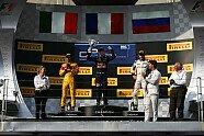 11. & 12. Lauf - GP2 2016, Ungarn, Budapest, Bild: Sutton