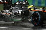 Samstag - Formel 1 2016, Ungarn GP, Budapest, Bild: Sutton