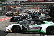 Vorbereitungen - GT World Challenge 2016, 24 Stunden von Spa (BES), Spa-Francorchamps, Bild: Vision Sport Agency