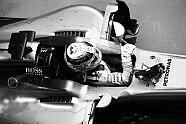 Black & White Highlights - Formel 1 2016, Ungarn GP, Budapest, Bild: Sutton