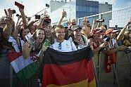 Girls - Formel 1 2016, Deutschland GP, Hockenheim, Bild: Mercedes-Benz
