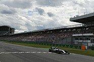 Samstag - Formel 1 2016, Deutschland GP, Hockenheim, Bild: Sutton