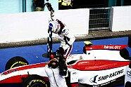 13. & 14. Lauf - GP2 2016, Deutschland, Hockenheim, Bild: GP2 Series