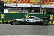 Rennen - Formel 1 2016, Deutschland GP, Hockenheim, Bild: Sutton