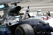 Rennen - Formel 1 2016, Deutschland GP, Hockenheim, Bild: Mercedes-Benz
