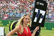 Deutschland GP: Zeitreise mit den hübschesten Girls unseres Heimrennens - Formel 1 2016, Verschiedenes, Deutschland GP, Hockenheim, Bild: Sutton