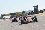 16. - 18. Lauf - ADAC Formel 4 2016, Nürburgring, Nürburg, Bild: ADAC Formel 4