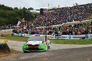 Tag 2 - WRC 2016, Rallye Deutschland, Saarland, Bild: ADAC Rallye Deutschland