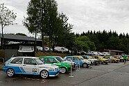Tag 2 - WRC 2016, Rallye Deutschland, Saarland, Bild: ADAC Motorsport