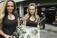 Girls - MotoGP 2016, Verschiedenes, Tschechien GP, Brünn, Bild: Milagro