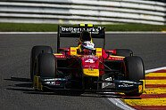 15. & 16. Lauf - GP2 2016, Belgien, Spa-Francorchamps, Bild: GP2 Series