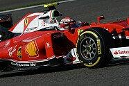 Freitag - Formel 1 2016, Belgien GP, Spa-Francorchamps, Bild: Ferrari