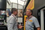 Freitag - Formel 1 2016, Belgien GP, Spa-Francorchamps, Bild: Motorsport-Magazin.com