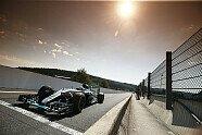 Samstag - Formel 1 2016, Belgien GP, Spa-Francorchamps, Bild: Mercedes-Benz