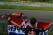 Samstag - Formel 1 2016, Belgien GP, Spa-Francorchamps, Bild: Red Bull