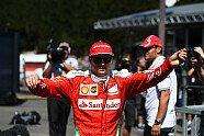 Samstag - Formel 1 2016, Belgien GP, Spa-Francorchamps, Bild: Sutton