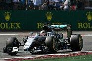 Rennen - Formel 1 2016, Belgien GP, Spa-Francorchamps, Bild: Sutton