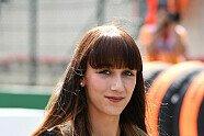 Sonntag - Formel 1 2016, Belgien GP, Spa-Francorchamps, Bild: Sutton