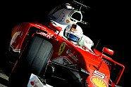 Rennen - Formel 1 2016, Belgien GP, Spa-Francorchamps, Bild: Ferrari