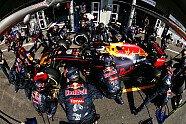 Rennen - Formel 1 2016, Belgien GP, Spa-Francorchamps, Bild: Red Bull