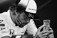 Black & White Highlights - Formel 1 2016, Belgien GP, Spa-Francorchamps, Bild: Sutton