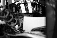 Black & White Highlights - Formel 1 2016, Belgien GP, Spa-Francorchamps, Bild: Sutton