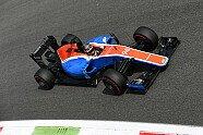 Freitag - Formel 1 2016, Italien GP, Monza, Bild: Sutton