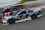 25. Lauf - NASCAR 2016, Bojangles' Southern 500, Darlington, South Carolina, Bild: NASCAR
