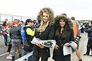 Girls - MotoGP 2016, Großbritannien GP, Silverstone, Bild: Milagro