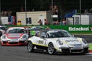 8. Lauf - Supercup 2016, Monza, Monza, Bild: Porsche