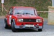 Rallye Grünhain - Rallye 2016, Bild: Sven Jelinek / rallyebild.de