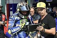 Valentino Rossi: 46 Bilder einer außergewöhnlichen Karriere - MotoGP 2016, Verschiedenes, Bild: Yamaha