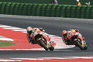 Sonntag - MotoGP 2016, San Marino GP, Misano Adriatico, Bild: HRC