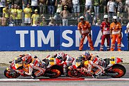 Sonntag - MotoGP 2016, San Marino GP, Misano Adriatico, Bild: Repsol