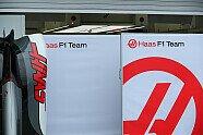 Vorbereitungen - Formel 1 2016, Singapur GP, Singapur, Bild: Sutton