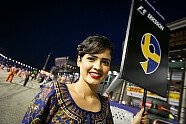 Sonntag - Formel 1 2016, Singapur GP, Singapur, Bild: Sutton