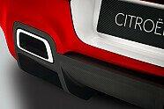 Citroen C3 WRC Concept Car - WRC 2016, Präsentationen, Bild: Citroen