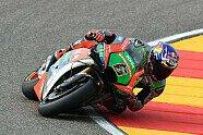 Freitag - MotoGP 2016, Aragon GP, Alcaniz, Bild: Aprilia