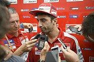 Freitag - MotoGP 2016, Aragon GP, Alcaniz, Bild: Ducati