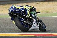 Freitag - MotoGP 2016, Aragon GP, Alcaniz, Bild: Yamaha