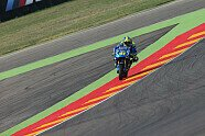 Freitag - MotoGP 2016, Aragon GP, Alcaniz, Bild: Suzuki