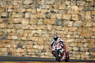 Freitag - MotoGP 2016, Aragon GP, Alcaniz, Bild: Pramac