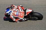 Samstag - MotoGP 2016, Aragon GP, Alcaniz, Bild: Ducati