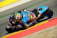 Samstag - MotoGP 2016, Aragon GP, Alcaniz, Bild: Marc VDS