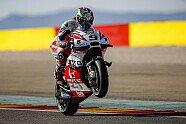 Samstag - MotoGP 2016, Aragon GP, Alcaniz, Bild: Pramac