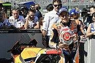 Samstag - MotoGP 2016, Aragon GP, Alcaniz, Bild: HRC