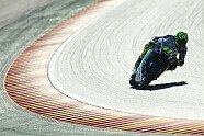 Samstag - MotoGP 2016, Aragon GP, Alcaniz, Bild: Yamaha