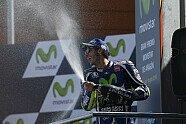 Sonntag - MotoGP 2016, Aragon GP, Alcaniz, Bild: Yamaha