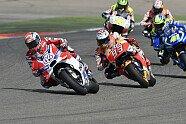 Sonntag - MotoGP 2016, Aragon GP, Alcaniz, Bild: Ducati